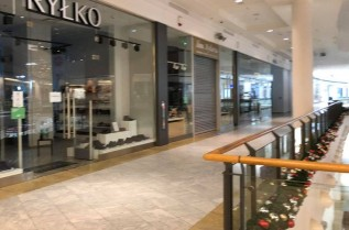 Od 28 listopada otwarte mają być sklepy w galeriach