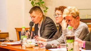 Paweł Polak został nowym sekretarzem Tomic
