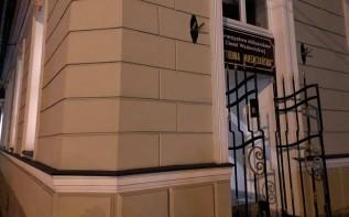 Towarzystwo wyrzucone z lokalu w Wadowicach. Prezes wściekły na burmistrza