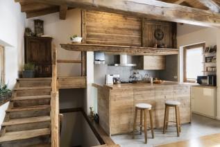 Trzy powody, dla których warto postawić w kuchni na płytki podłogowe