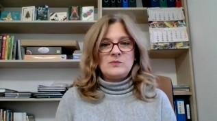 Dorota Jezierska, wiceprezeska Federacji Polskich Banków Żywności wiceprezeska Federacji Polskich Banków Żywności