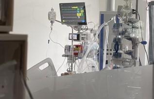 Oddział intensywnej terapii Szpital Uniwersytecki w Krakowie