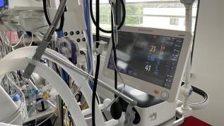 W niedzielę znów dużo zakażonych. Szpital w Wadowicach szuka miejsca dla pacjetnów z Covid-19