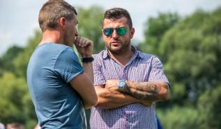 Filip Niewidok wraca do trenowania Iskry. Jego nazwisko daje nadzieję, że sprawy w klubie mogą pójść w dobrym kierunku