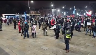 W piątek protesty w małopolskich miastach przeciwko opodatkowaniu mediów