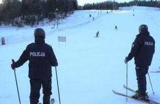 W reżimie sanitarnym ruszył sezon narciarski