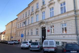 Sąd w Wadowicach