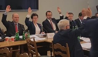 W Sejmie nadal trwają prace nad zmianą kodeksu wyborczego. Zapadły pierwsze decyzje