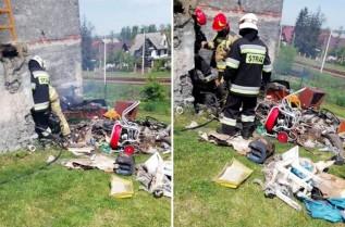 Interwencja w Spytkowicach