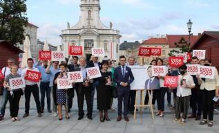 W Wadowicach powstał społeczny komiet poparcia prezydenta Andrzeja Dudy