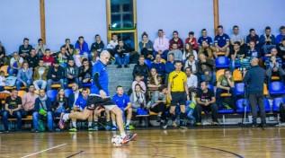 Zeszłoroczny turniej cieszył się dużym zainteresowaniem kibiców