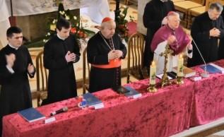 W Wadowicach rozpoczęły się procesy kanonizacyjne Emilii i Karola Wojtyłów, rodziców św. Jana Pawła II
