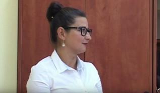 Marta Budzyńska