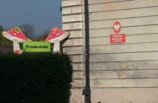 Przedszkole w Wadowicach