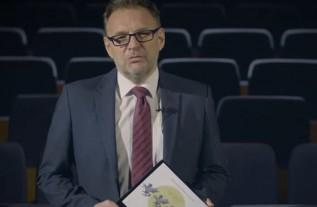 Piotr Wyrobiec, dyrektor WCK