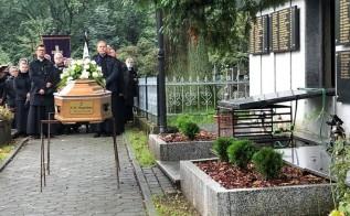 Wadowiczanie pożegnali w ostatniej drodze siostrę Magdalenę Strzelecką