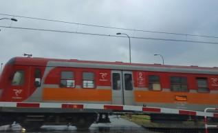 """Ważny komunikat dla podróżujących koleją. Zmiany na trasie """"117"""""""