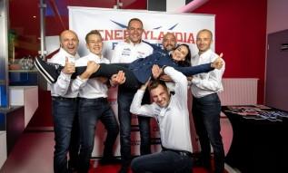 Właściciel Energylandii ma swój zespół na Rajd Dakar. Czym będą jeździć po arabskich piaskach?