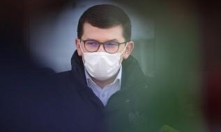 """Wojewoda: """"Sytuacja w Małopolsce bardzo trudna, niewykluczona relokacja pacjentów"""""""