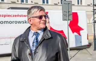 Jan Wacławski, wójt Stryszowa