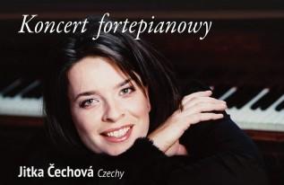 Wójt Stryszowa zaprasza na wspaniały koncert fortepianowy. W Zakrzowie zagra artystka z Czech