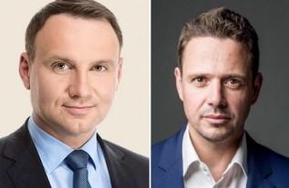 12 lipca Polacy wybiora prezydenta RP. W drugiej turze zmierzą się Andrzej Duda i Rafał Trzaskowski