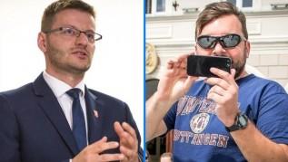 Wyniki wyborów w Wadowicach. Kaliński wygrywa z Klinowskim, ale będzie druga tura