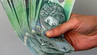 Wzrost płac znów przyspiesza. Średnia pensja to już 4921 złotych