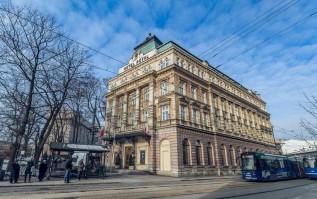 Hotel Royal w Krakowie