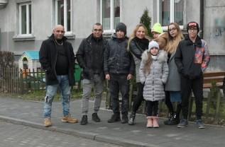 Rodzina z Andrychowa
