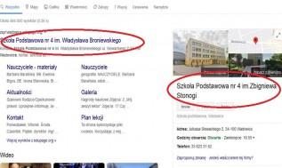 Żartowniś zmienił patrona szkoły podstawowej w Wadowicach. To śmieszne?