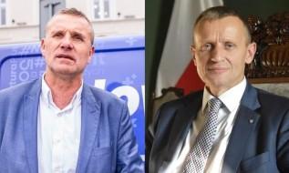 Wiecewojewodę Zbigniewa Starca zastąpił Józef Leśniak