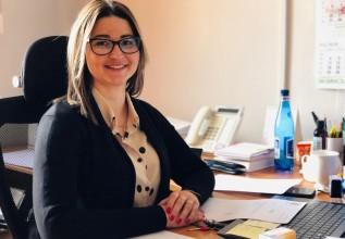 Marta Budzyńska ma od dziś dodatkową funkcję wiceburmistrza Wadowic