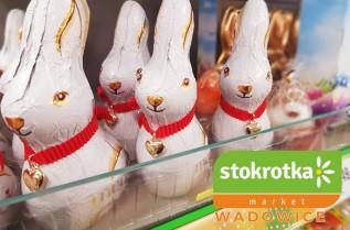 Zrób świąteczne zakupy w markecie Stokrotka. Na telefon i z dowozem